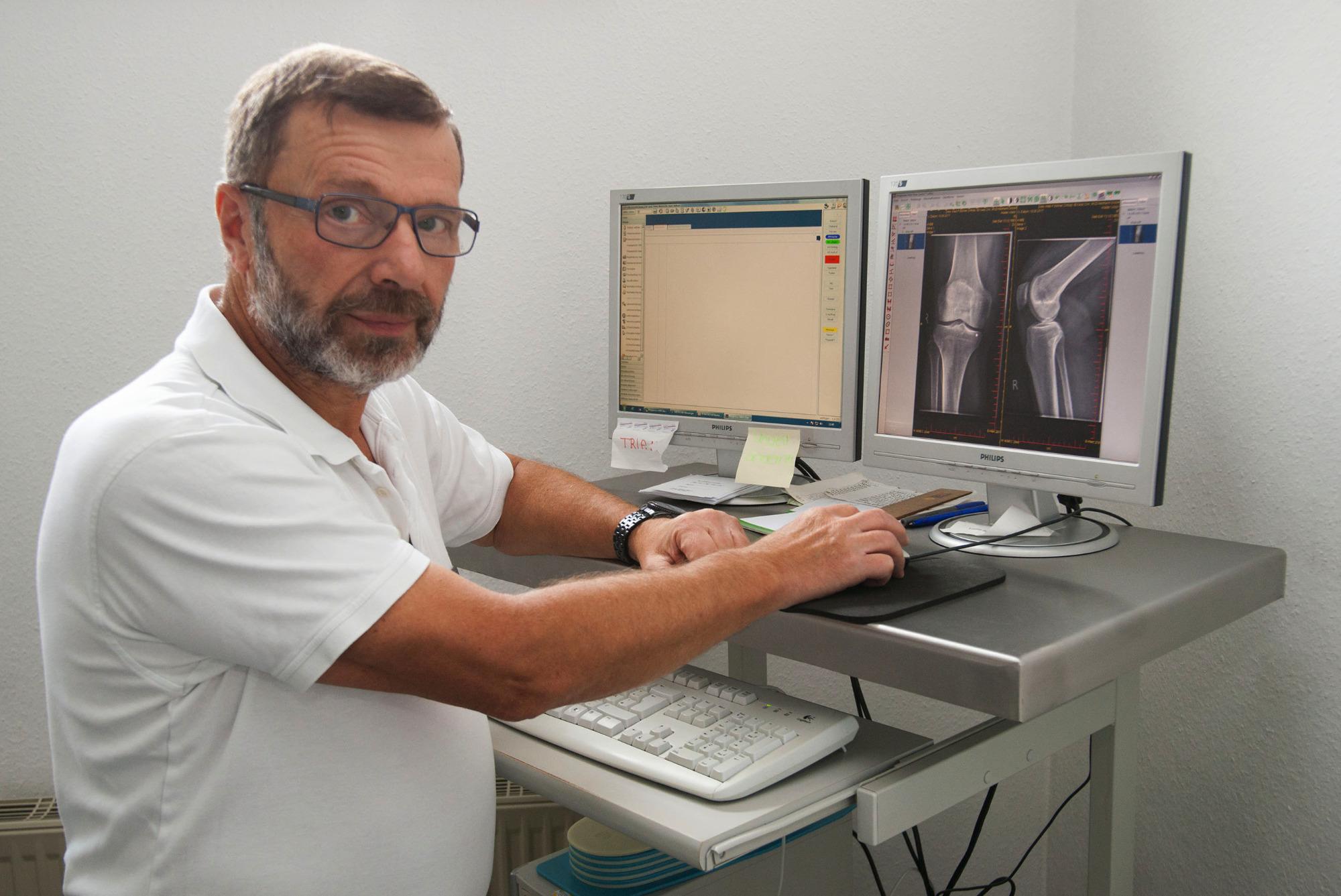 Praxis f r orthop die und chirurgie mvz westheim for Frank westheim